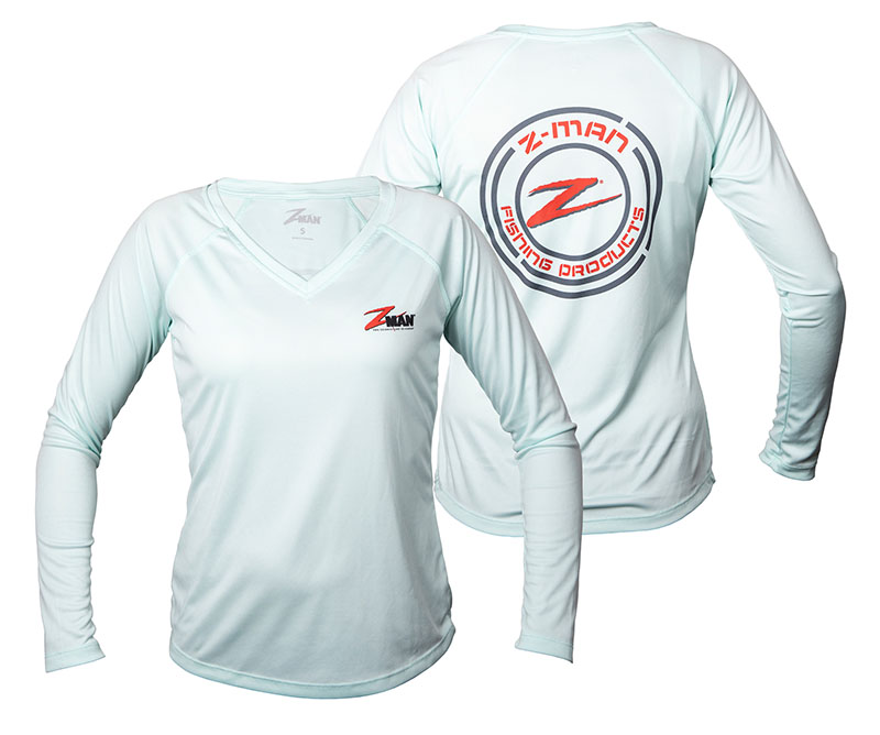 Ladies' UPF50 Tech ShirtZ™