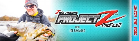 Project Z ProfileZ Joe Raymond